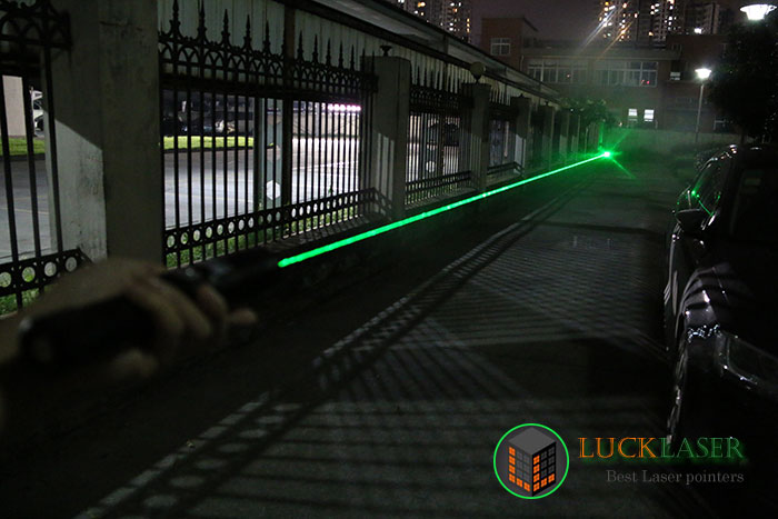 brightest laser pointer
