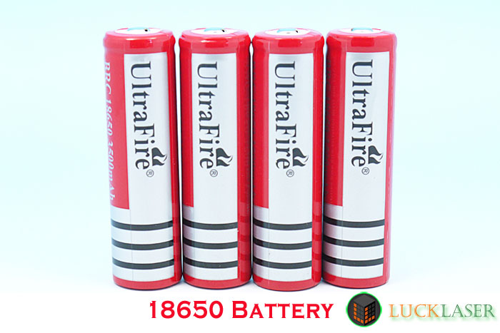 18650 Li-ion rechargeable battery - Click Image to Close