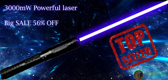 3000mw blue laser pointer big sale