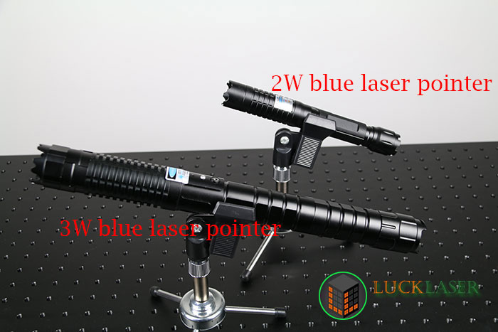 3w high powered laser pointer
