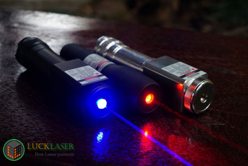 465nm Sky Blue Laser Pointers