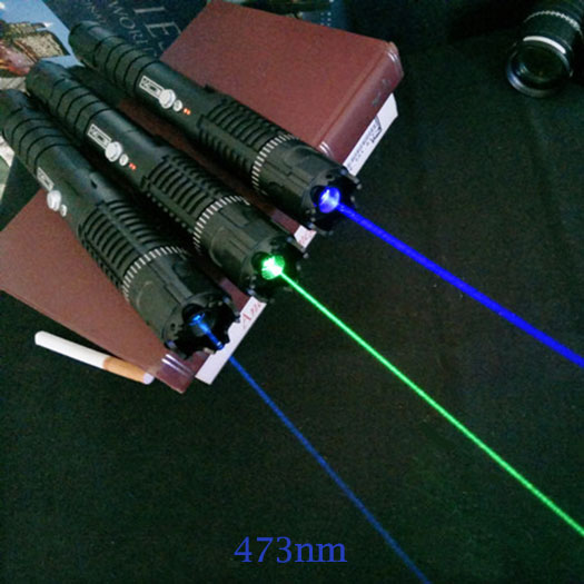 473nm Blue Laser Pointer For Scientific Research