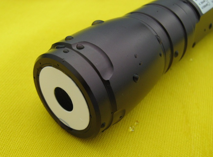 50mW~300mW 405nm Blue-violet laser pointer Water-proof