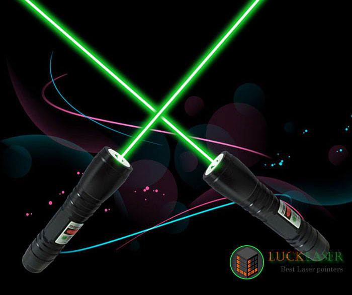 Small Portable green laser light cheap lazer pointers with charger
