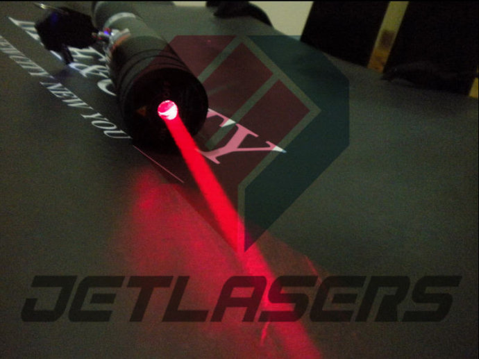200mw~500mW Red Laser from Jetlaser Best quality!