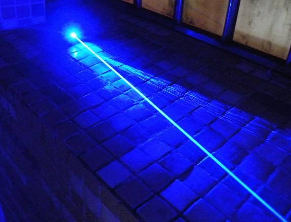 1w 447nm Blue Laser Pointer Waterproof Sales 149 00