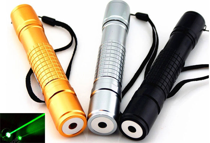 200mw Green laser pointer Cheap green lazer handheld laser for sale