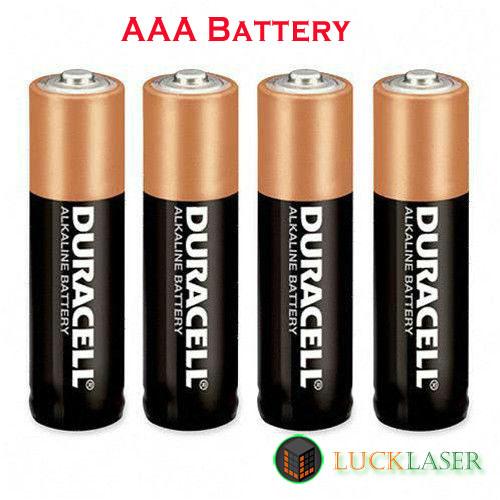 Aaa Battery Alkaline 1 5v 1 00 Laser Pointer Green