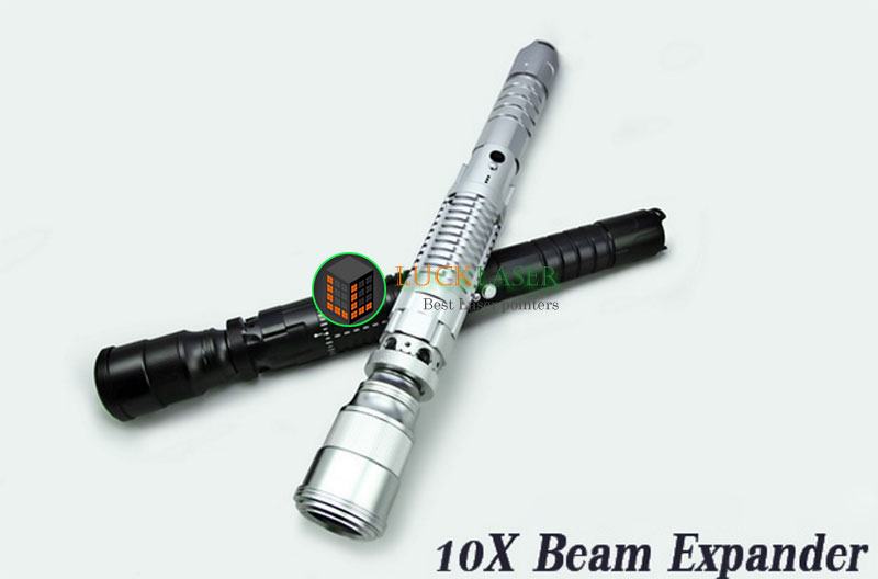 Newest 10X Beam expander