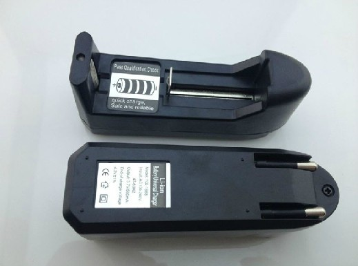 Intelligent charger 18650 16340 10440 lithium battery charger