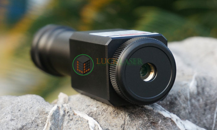 450nm 3.5W diving laser pointer