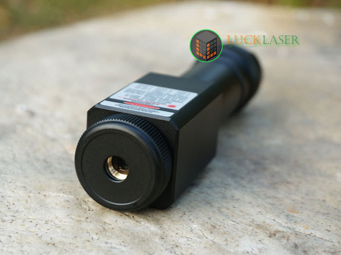 638nm 2.1W diving laser pointer