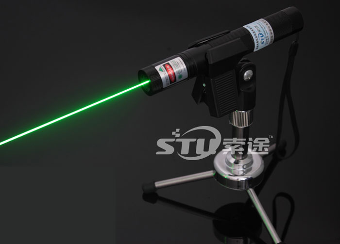 Laser pointer support/clamp/Torch Holder/Clamp