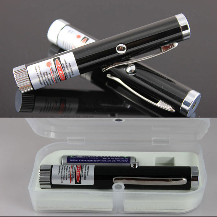High Quality Small Laser Pointer Pen Shape Handheld Laser Big Discount Now