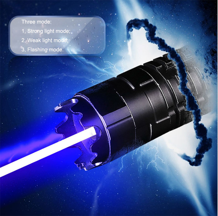 445nm laser pointer