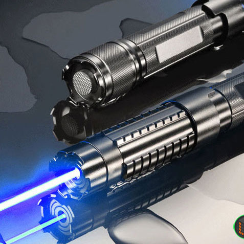 strong blue laser pointer