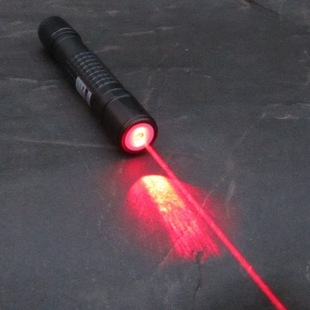 New Model Red Laser 300mw 500mw 638nm 6000m Distance High